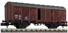 Fleischmann 831101 Gedeckter Güterwagen