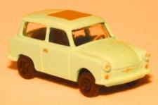 Hädl 222007 Trabant P50 Kombi in H0