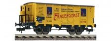 Fleischmann 534805 Kühlwagen Frauengunst