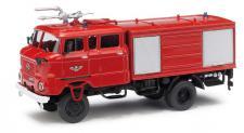 Busch 95233 IFA W50 GMK Feuerwehr