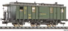 Fleischmann 838202 Heizkesselwagen
