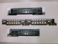 Tillig 13730 Doppelstockzug DB13 DR