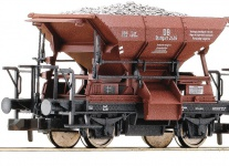 Fleischmann 822705 Scotterwagen Talbot DB