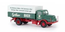 Brekina 71034 IFA H6 Gothaer Bier