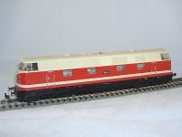 DDR Piko Diesellokomotive BR 118 DR