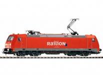 Piko 59540 Ellok BR 185.2 Railion DBAG