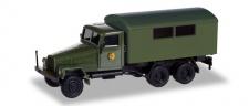 Herpa 746274 IFA G5 Koffer der NVA
