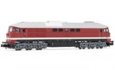 Arnold HN2296 Diesellok BR 130 der DR