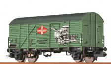 Brawa 67310 Güterwagen Fortschritt