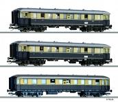 Tillig 01757 Personenzug Karwendel-Express