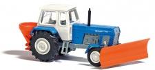 Busch 8699 Traktor ZT 300 Winterdienst