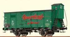 Brawa 49091 Güterwagen Doornkaat