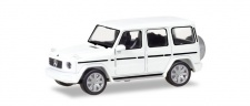 Herpa 420280 Mercedes-Benz G-Modell