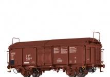 Brawa 48628 Gedeckter Güterwagen Tms