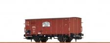 Brawa 67449 Güterwagen Carl Zeiss Jena