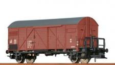 Brawa 67204 Gedeckter Güterwagen