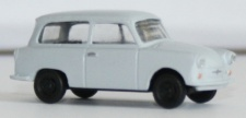 Hädl 222005 Trabant P50 Kombi in H0