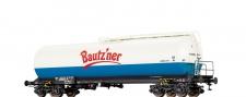 Brawa 67250 Kesselwagen Bautzner Senf