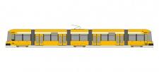 Duewag Straßenbahn DVB Dresden