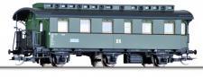 Tillig 01727 Reisezugwagen der DR