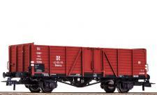 Roco 76108 Offener Güterwagen Villach DR