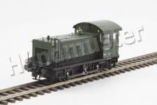 Lenz 30121-01 Diesellok V20 der DR