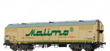 Brawa 47271 Güterwagen Malimo der DR