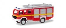 Herpa 066747 MB Atego HLF 20 Feuerwehr