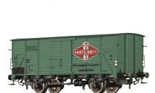 Brawa 49731 Güterwagen Fortschritt der DR