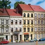 Auhagen 11393 Stadthäuser Schmidtstraße