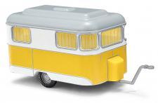 Busch 51701 Nagetusch Wohnwagen