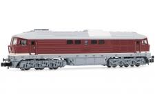 Arnold HN2297 Diesellok BR 130 der DR