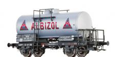 Brawa 67527 Kesselwagen Monopolin Albizol