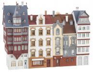 Faller 190063 Aktions-Set Altstadthäuser
