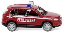 Wiking 092004 Feuerwehr VW Tiguan