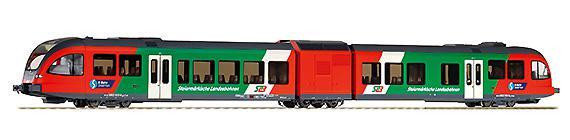 Piko 59522 Dieseltriebwagen GTW STLB
