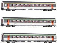 Piko Corail Personenwagen Set SNCF