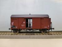 Exact Train EX20043 Güterwagen Nordhausen