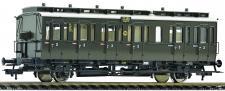 Fleischmann 507153 Abteilwagen DRG