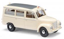 Busch 51255 Framo Krankenwagen DRK