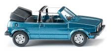 Wiking 004604 VW Golf 1 Cabrio