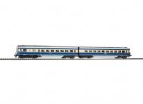 Piko 52068 Dieseltriebwagen Blauer Blitz