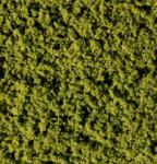 Woodland T63 Turf-Bodenflock grob, hellgrün