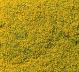 Woodland Scenics F176 Blüten-Foliage gelb