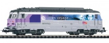 Piko 95174 Diesellok BB 67000 SNCF