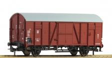 Roco 67279 Gedeckter Güterwagen der DR