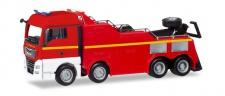 Herpa 309608 MAN Feuerwehr Bergefahrzeug