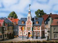 Auhagen 12241 Rathaus H0/TT
