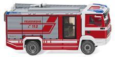 Wiking 061247 Feuerwehr Rosenbauer AT LF
