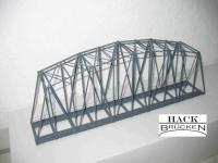 Hack Brücken B42 Hohe Bogenbrücke